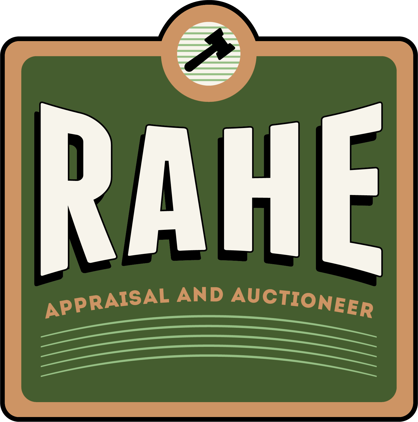 Rahe Appraisal & Auctioneer